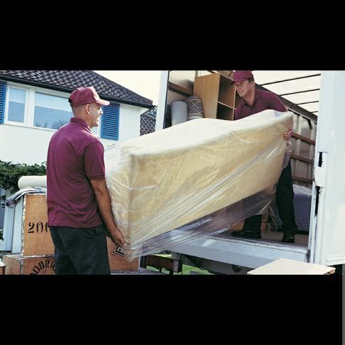 covid safe moving service